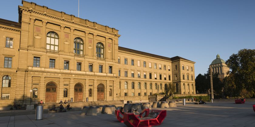 Seeking An Executive Director For Ipl At Eth Zurich Immigration Policy Lab